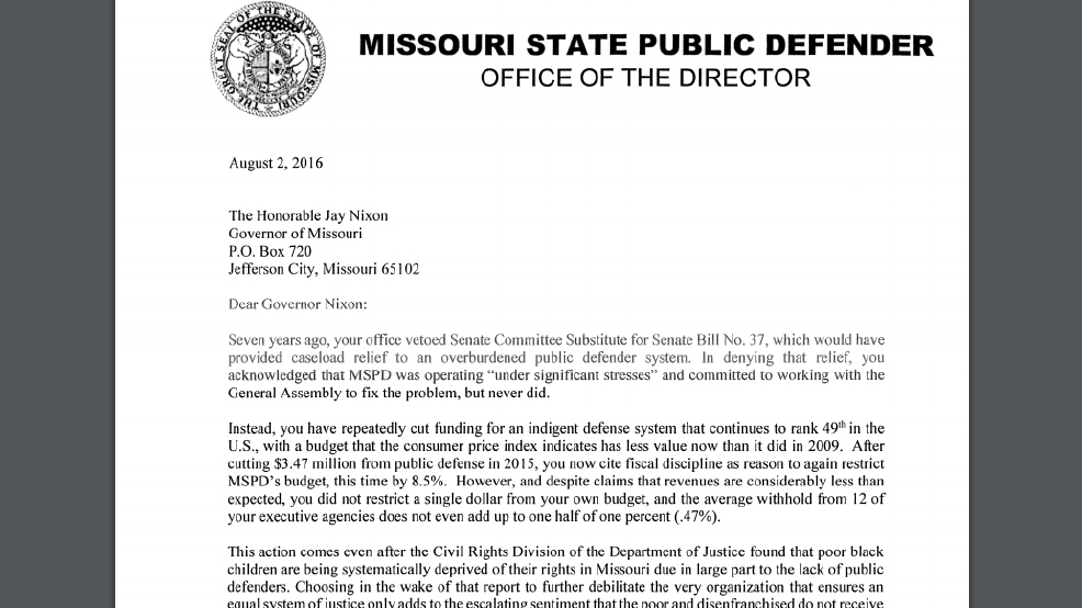 of public defenders is then appointed to be public defender wpmi