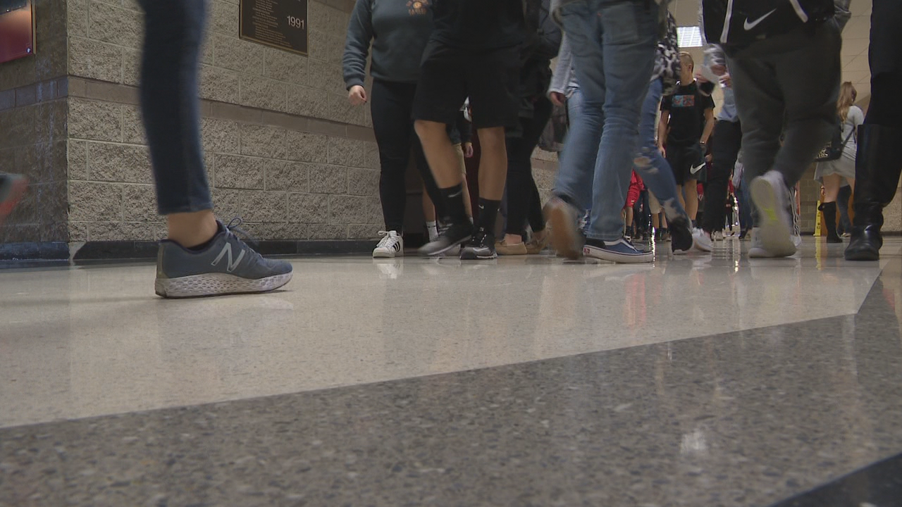 Big Walnut Local Schools leaders are going to voters to ask for money to help create more space to eliminate overcrowding in the rapidly-growing school district. (WSYX/WTTE)<p></p>