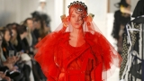 From the runway: Paris Fashion Week couture collections