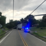 Portion of Route 646 closed in Jefferson County following pulled telephone lines