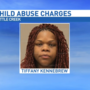 Mother who allegedly left child alone to go gambling now faces multiple charges