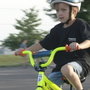 Kids get new confidence when it comes to riding bikes at special lesson