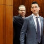Pair behind Planned Parenthood recordings face felony charges