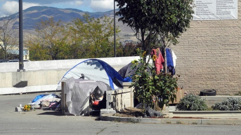 City of Boise officially asks U.S. Supreme Court to hear homeless lawsuit