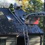 Recent fire a reminder to get chimney cleaned before temperatures drop
