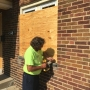 West Columbus apartments boarded up after drug activity