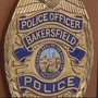 Shooting victim found outside of Bakersfield Police Department