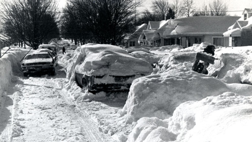 Community Remembers The Blizzard Of 1978 On 40th Anniversary Wsbt