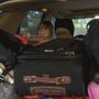 Florida evacuees prepare for long drive home from South Carolina
