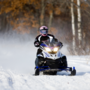 DNR encourages residents to buy snowmobiling permit