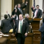 After emotional debate, Texas House tentatively passes 'sanctuary' legislation