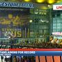 Preds look to set record for noise level during playoff games