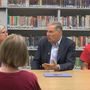 Inslee visits local educators to talk funding, warns lawmakers of looming budget deadline