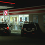 Arrested in South Portland gas station standoff