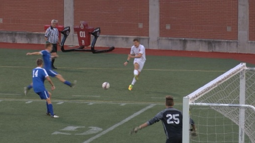 SOCCER: Bedford, McCort end in tie