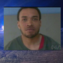 Blount County shooting suspect in custody after overnight search