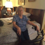 Elderly woman denied FEMA trailer; lives in mold infested home for six months