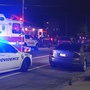 Pregnant woman struck by car in Providence
