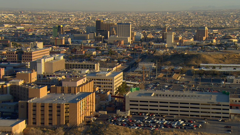 El paso named as one of best cities in us to live for for Sun city motors el paso tx