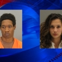 Police arrest two people for Wednesday's shooting