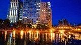 Rhode Island educators to be honored at WaterFire