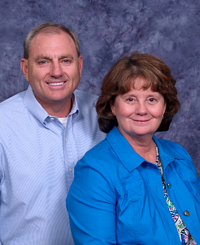 Susan Morris, a retired Catoosa County school teacher, and her husband Johnny were killed in a crash in Florida Thursday. This photo was taken from the directory of the church they attended, Woodland Park Baptist Church. (Image: Pastor Carl W. Willis)<p></p>