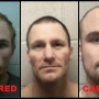 2 of 3 Lincoln County escapees captured