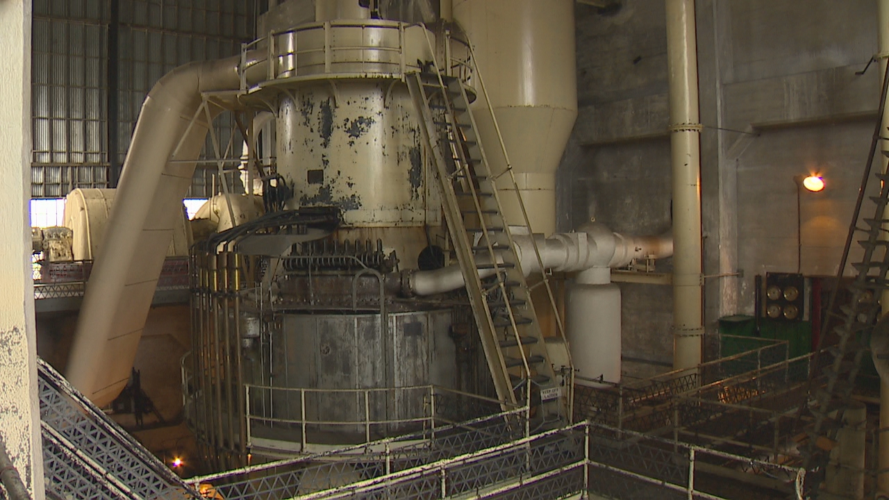 Seattle's Georgetown Steam Plant shut down its turbines last century, but continues to draw visitors. The city is now looking for help to care for the historic landmark. (Photo: KOMO News){ }