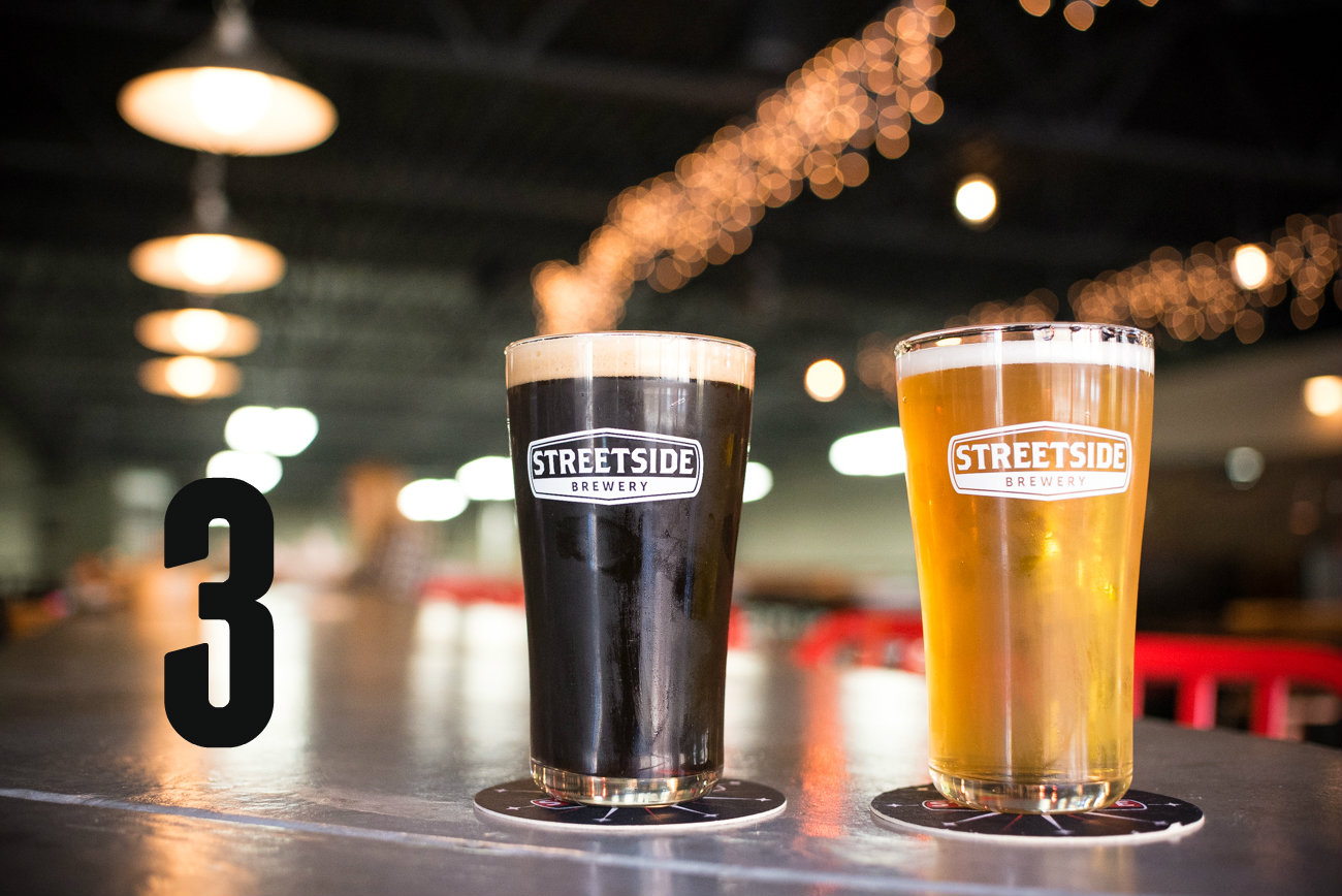 #3 - Looks like there's a new brewery to try. It's called Streetside Brewery, and it's located in Columbia-Tusculum. / Image: Phil Armstrong, Cincinnati Refined