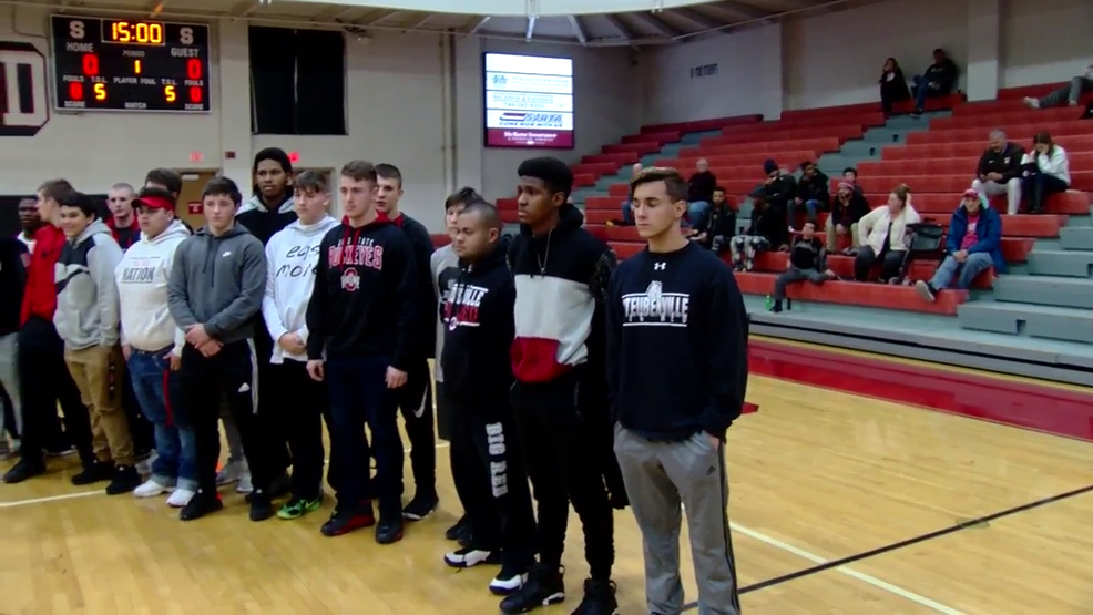 13th Annual MaxPreps Tour of Champions visits Steubenville