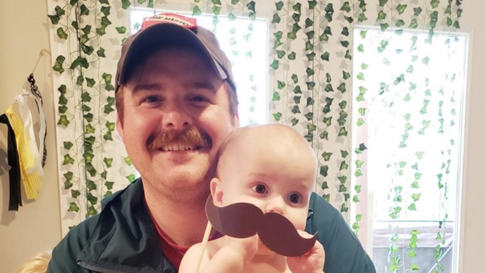 GoFundMe started for family of Metro Officer John Anderson | WZTV