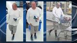 Tooele police seek public's help identifying man with possible connection to forgery case