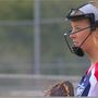 Parents and coaches push for mandatory face mask regulations in softball