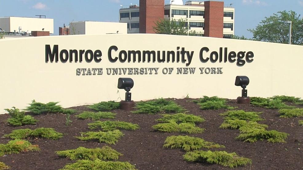 monroe community college - 986×555