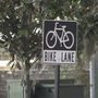 Public meeting tonight to discuss adding bike lanes to part of Newberry Road