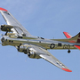 "World War II Bomber ""Yankee Lady"" making appearance during National Cherry Festival"