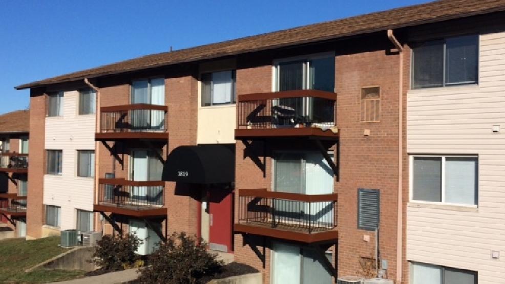 Fox Run Apartments Blue Ash Ohio