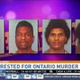 Four charged with murder in the death of Ontario woman
