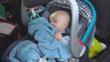Mom, sick baby forgotten, locked inside dark Puyallup clinic