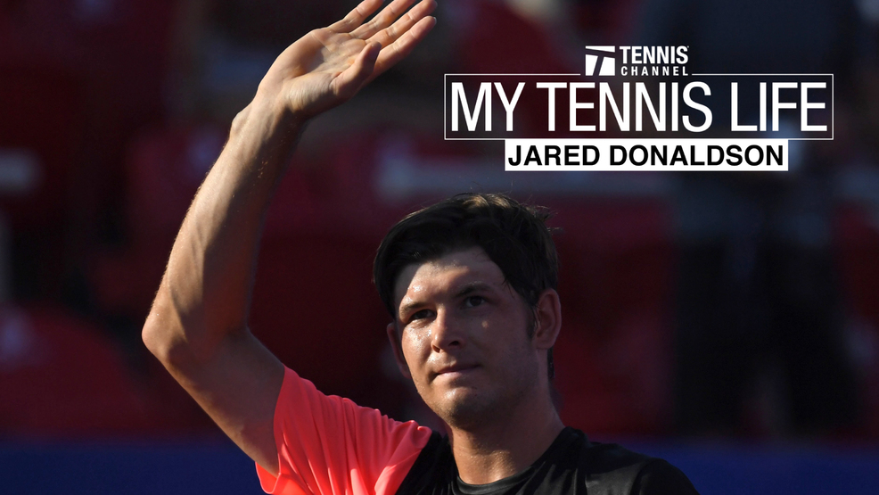 My Tennis Life: Jared Donaldson Episode 7: From Acapulco to Indian Wells