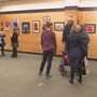 New art exhibition features work from ARC of Monroe's Community Arts Connection