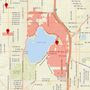 Power restored after outage in Green Lake neighborhood