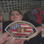 Texas boy collects patches from all over the world