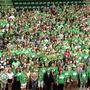 Marshall University class of 2021 takes part in Week of Welcome