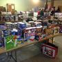 Can you help? Toy donations needed