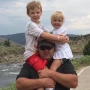 Father and young children dead after Utah plane crash