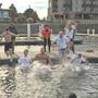 Dozens jump into freezing Columbia River for Polar Plunge Tri-Cities