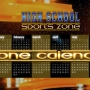 Episode 43: Zone Calendar for the week of March 23
