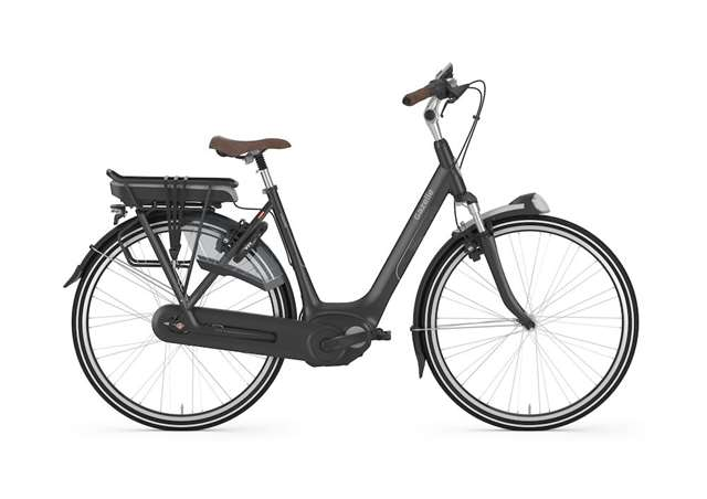Arroyo C8 HMB E-bike (Image: Courtesy Gazelle)<br><p></p>