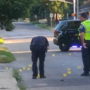 Elkhart police investigate shooting near Prairie Street and Wagner Avenue